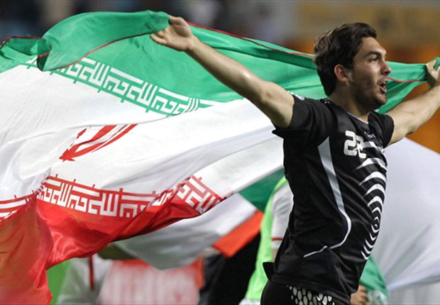 AFC World Cup qualifying round-up: Iran, South Korea win spots