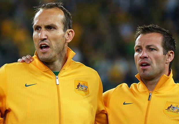 Socceroos veterans Schwarzer, Neill eye crucial club moves