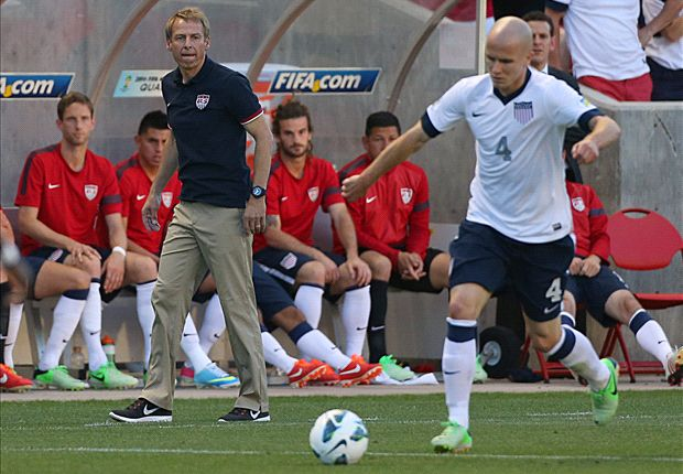 Bradley helped lead the U.S. to a massive 1-0 win over Honduras in Salt Lake City