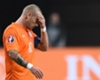 Netherlands vs. France: Sneijder urges youth to step up
