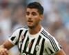Milan v Juventus: Morata wants Serie A glory