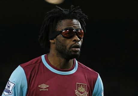 RUMOURS: Alex Song to leave Barca