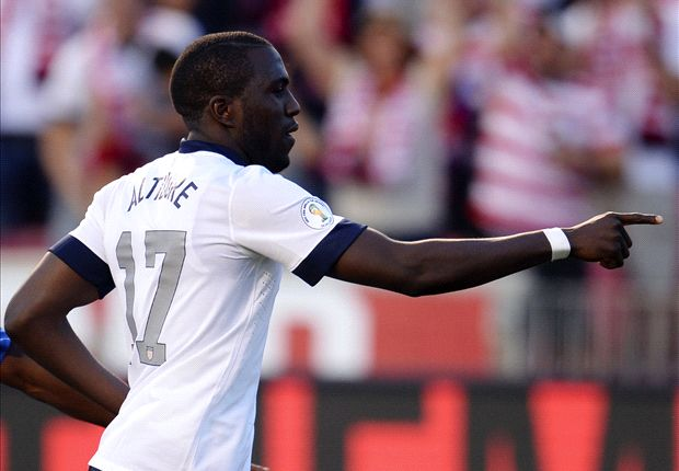 Improved Altidore ready for Premier League return