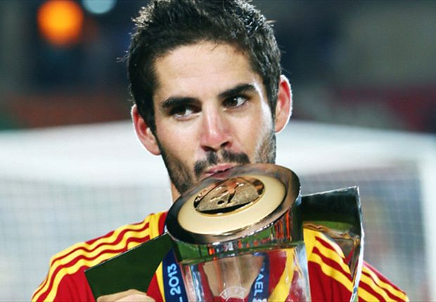 Malaga vice-president: We don't need to sell Isco