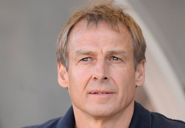 Jurgen Klinsmann: Mexico will qualify for the World Cup