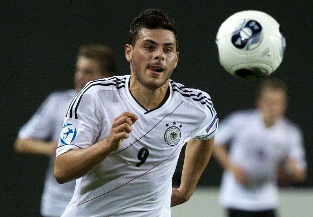 Kevin Volland will den nächsten Schritt machen und ins DFB-A-Team aufsteigen