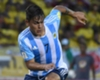 Dybala out of Argentina squad