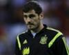 Jordi Alba: Casillas is a great