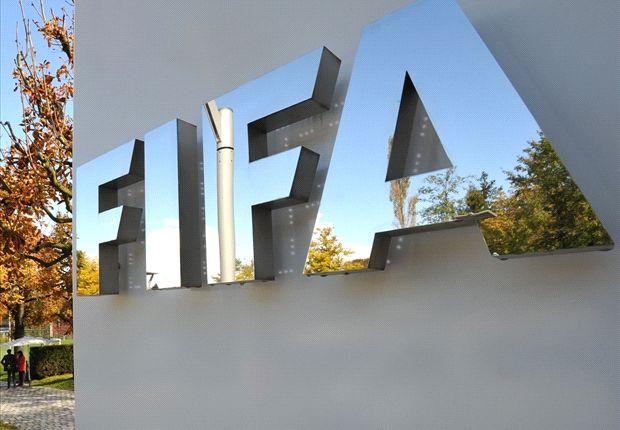 """Die FIFA plant, eine """"Rassismus-Tabelle"""" einzuführen"""