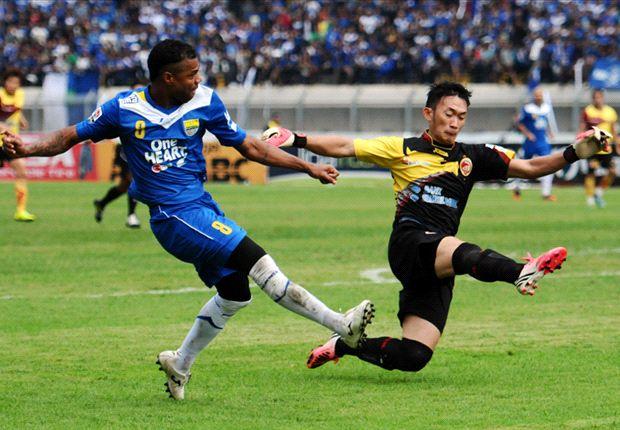 Persib Bandung dan Sriwijaya FC merupakan dua tim yang akan beraga di Piala Menpora