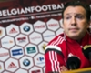 Wilmots wanted Brussels friendly