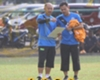 Former Pahang head coach Shaharuddin 'honoured' to assist his replacement