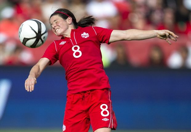 Canada 0-0 Mexico: Women held to scoreless draw