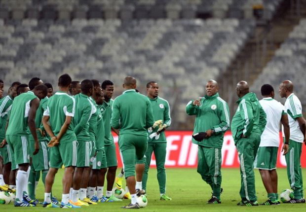 Four Nigerian clubs suspended for match fixing