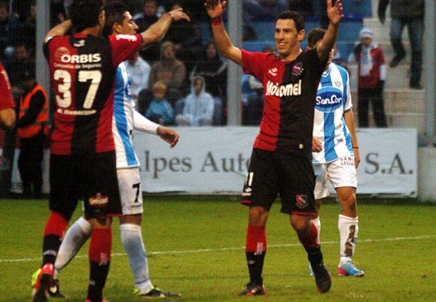 Newell's Old Boys seal Argentine title