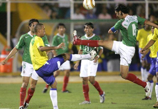 México quedó eliminado de la Copa Confederaciones