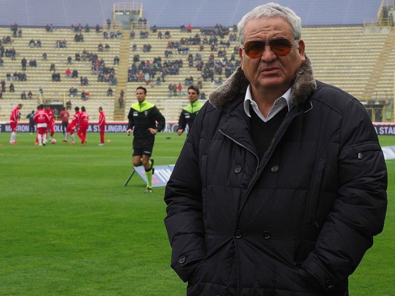 Fiorentina, adesso è ufficiale il ritorno di Pantaleo Corvino