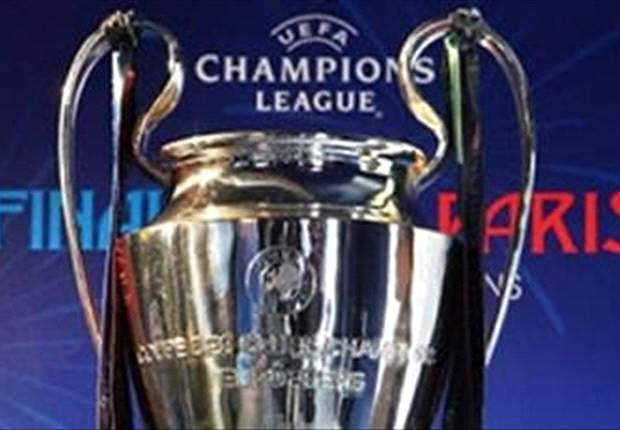 UEFA Champions League Draw!