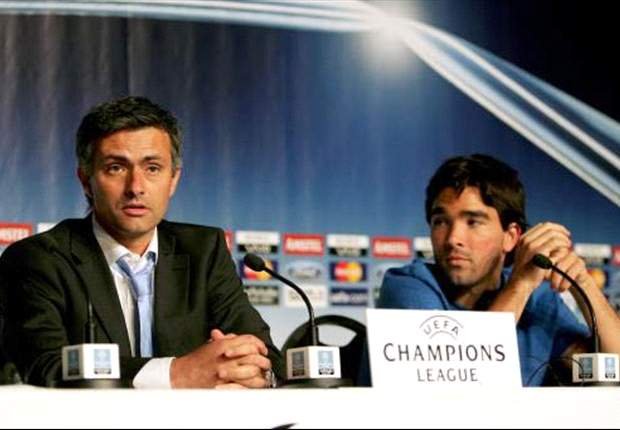 Deco: Mourinhos Erfolge höher zu bewerten als die Guardiolas