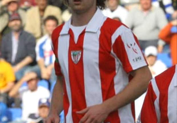 Athletic Bilbao Duo Fernando Amorebieta And Aitor Ocio Ruled Out Of Weekend Visit To Villarreal