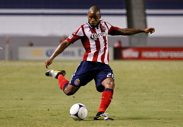 Chivas USA 1-0 Toronto FC: Goats win for first time in 15 league games
