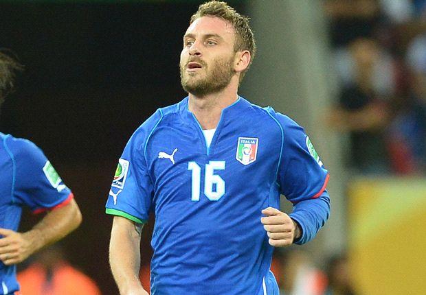 Daniele de Rossi: Bald auch im Verein in Blau?