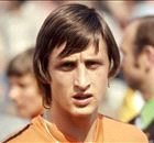 VIDEO: Cruyff's greatest goals for Ajax
