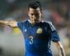 Vangioni se lesionó y peligra su participación en la Copa América