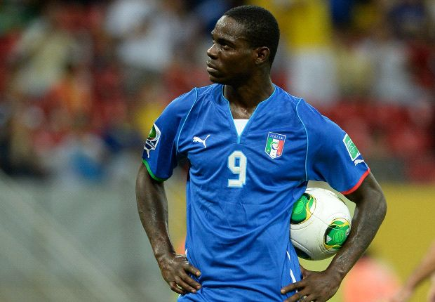 The Mario Madness: How Balotelli's move to Milan has put him back on the path to greatness