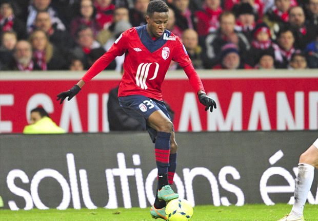 Kenya striker Divock Origi has extended his contract at French side Lille