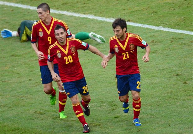 Spain-Italy Betting Preview: La Roja to send packing Mario-less Azzurri at the Castela