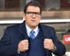 Capello has 'no interest' in Italy