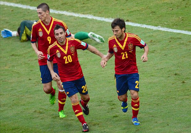 Nigeria-Spain Preview: World champions look to seal last-four berth