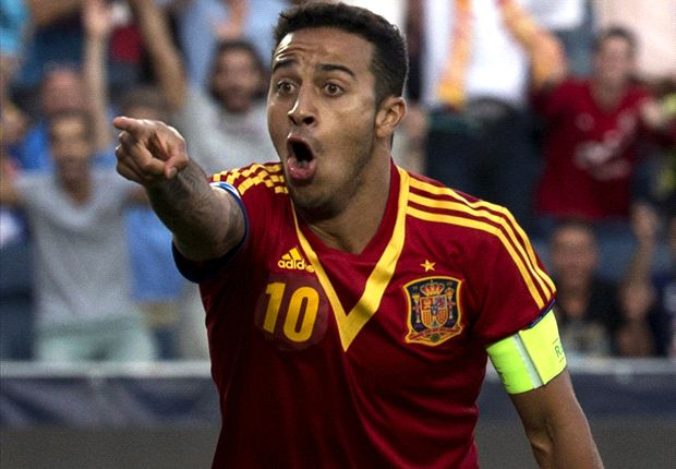 Thiago blow must spark Moyes & Manchester United into action