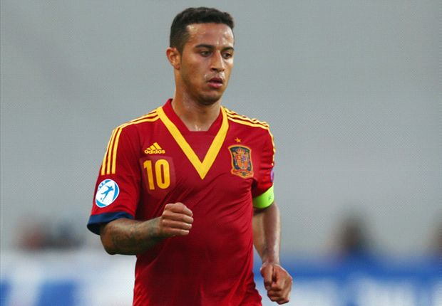 Will Thiago sign for Manchester United?