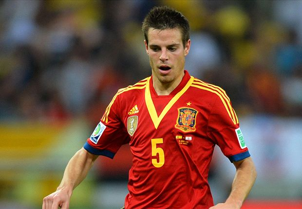 Spain squad upset after hotel burglary, says Azpilicueta