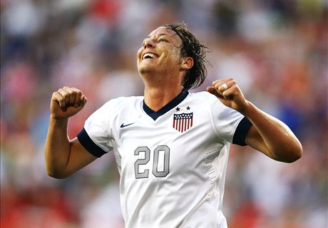 USA fends off T&T in WCQ