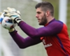 Forster & Butland want England spot