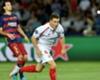 Gameiro: Barca rumours good for me