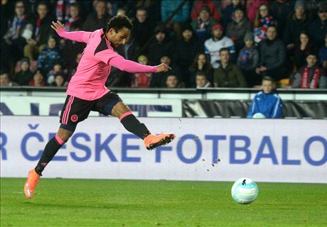 REPORT: Scots edge out Czechs