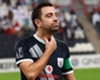 Xavi: CSL just getting started