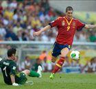 Taiti brinca com a eliminação da Espanha
