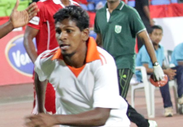 Jovel Martins joins Pune FC