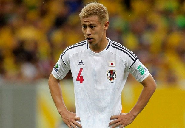 Why Keisuke Honda would be a good signing for AC Milan