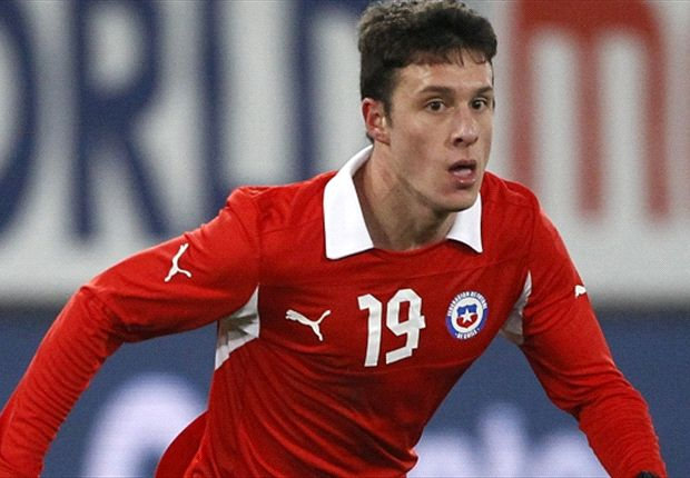 Zaragoza interested in Henriquez loan move