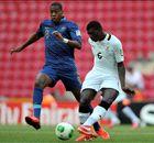 Ghana name 31-man Afcon squad