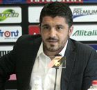 Gattuso als Kreta-Trainer zurückgetreten