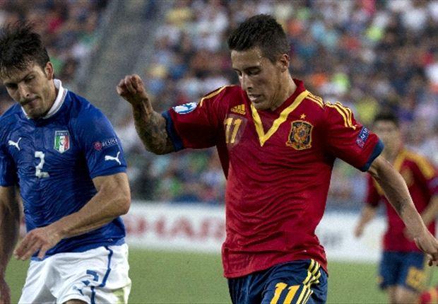 Wedtip: Spanje - Italië om de finale