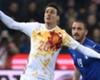 Espagne, Del Bosque encourage Aduriz