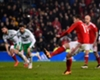 Wales 1-1 Northern Ireland: Church the savior for hosts in Cardiff